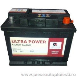 ACUMULATOR QWP ULTRA POWER 90Ah EN720